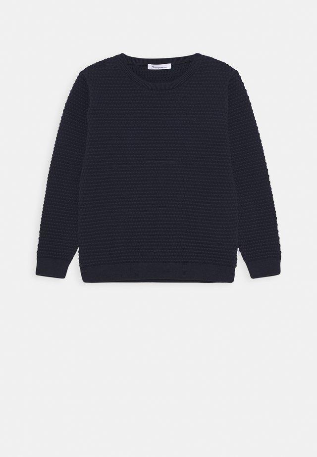 FENNEL  - Trui - dark blue
