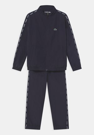TRACKSUIT TAPING SET UNISEX - Tracksuit - abysm