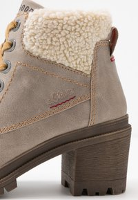 s.Oliver - Ankelboots - taupe - 2
