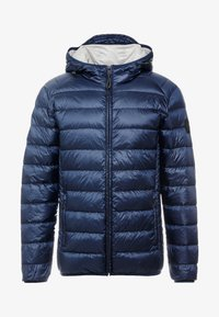 Only & Sons - ONSFAVOUR - Down jacket - dress blues - 4