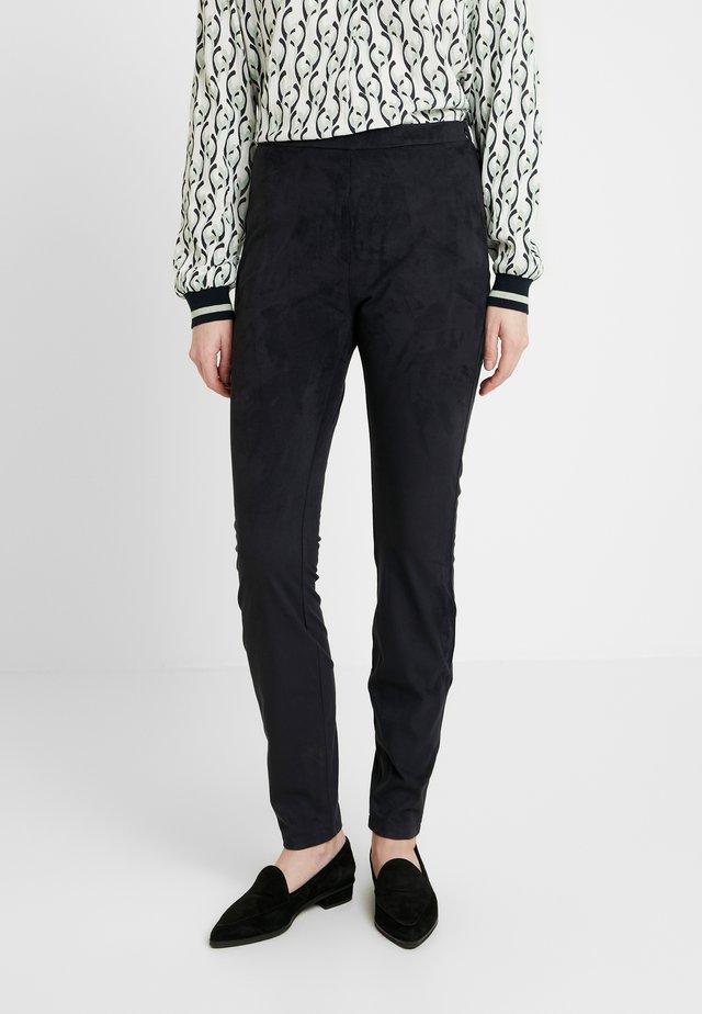 PICO - Spodnie materiałowe - dunkelgrau