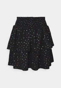 Moves - ELISSE - Mini skirt - black - 1