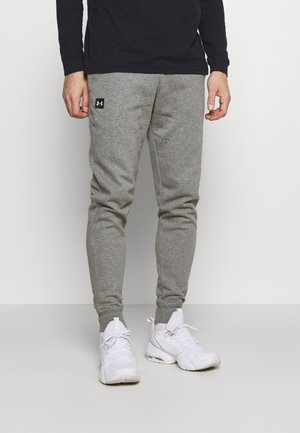 RIVAL - Jogginghose - pitch gray light heather