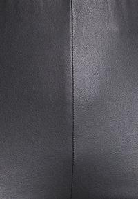 RIANI - Pantalon classique - black - 2