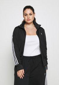 adidas Originals - FIREBIRD - Training jacket - black - 0