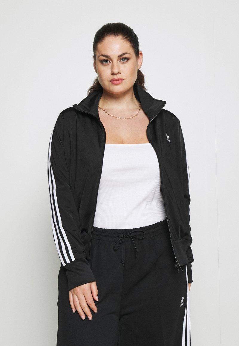 adidas Originals - FIREBIRD - Training jacket - black