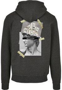 Cayler & Sons - Hoodie - charcoal/mc - 1