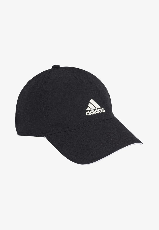 AEROREADY BASEBALL CAP - Casquette - black