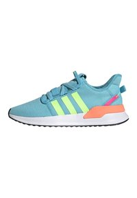 adidas Originals - U_PATH RUN SHOES - Sneakers - blue - 0