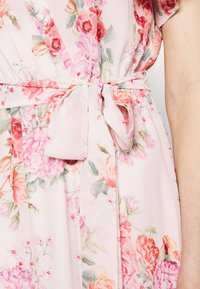 Forever New - SUSANNA RUFFLE TIERED MIDI DRESS - Day dress - blush spring - 5