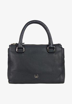 PIACENZA - Tote bag - black