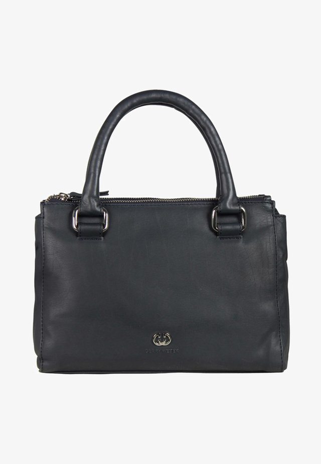 PIACENZA - Shopper - black