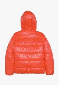 Esprit - Winter jacket - neon coral - 1