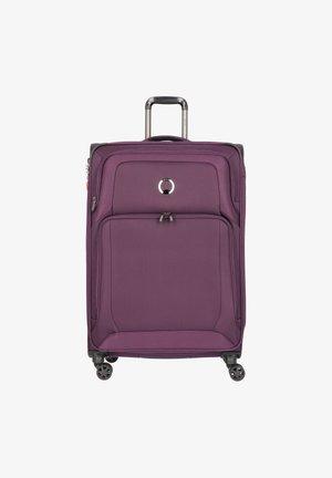 OPTIMAX LITE  - Wheeled suitcase - purple