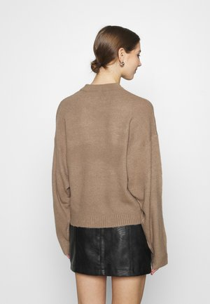 SLEEVE FOCUS  - Jumper - mullvad