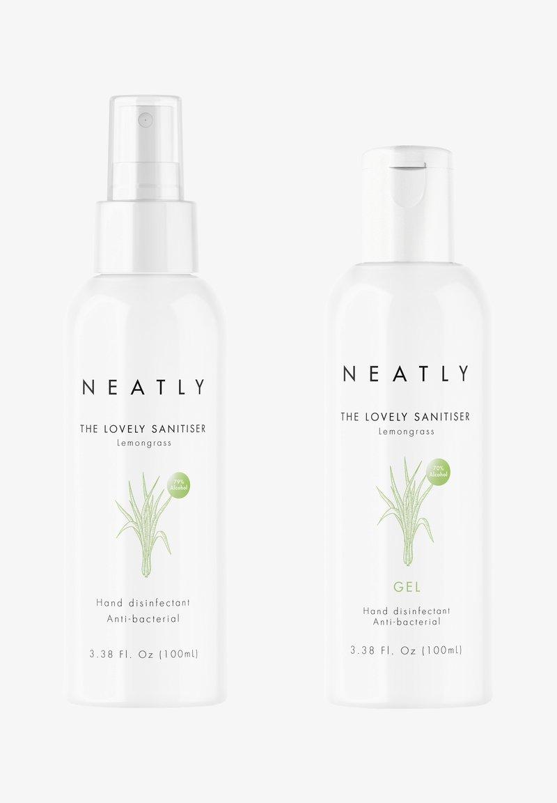 Neatly - Liquid soap - -