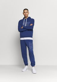 Nike Sportswear - SUIT SET - Tracksuit - midnight navy - 1