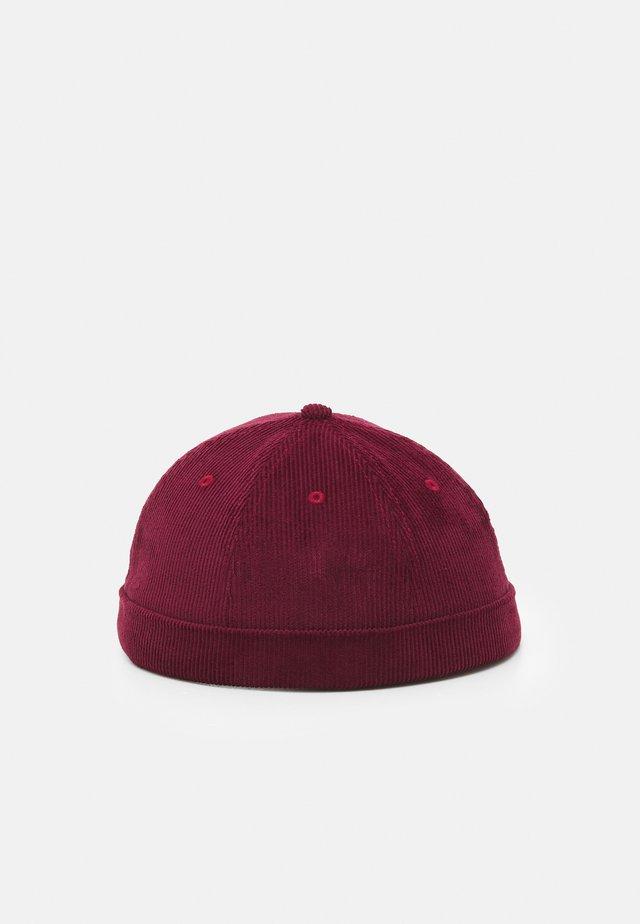 JACSTEVEN ROLL HAT - Mütze - hawthorn rose