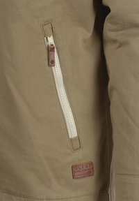 Blend - BOBBY - Light jacket - safari brown - 2