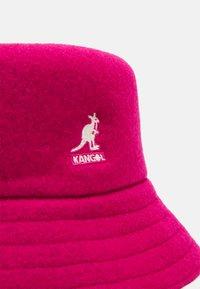 Kangol - LAHINCH UNISEX - Šešir - electric pink - 2