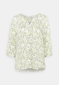 comma casual identity - Tunic - leaf - 0