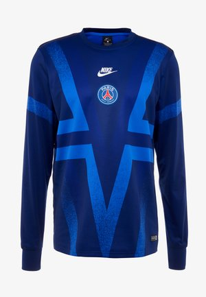 PARIS ST GERMAIN DRY CREW - Fanartikel - blue void/hyper royal/white