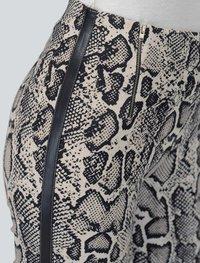 Alba Moda - Trousers - grey - 4