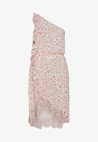 Bruuns Bazaar - MILOU KENDRA DRESS - Cocktail dress / Party dress - pastel rose - 5