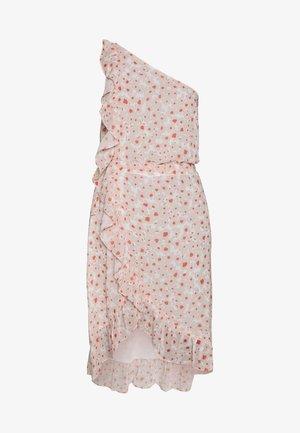 MILOU KENDRA DRESS - Cocktail dress / Party dress - pastel rose