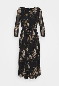 s.Oliver BLACK LABEL - Day dress - black - 0