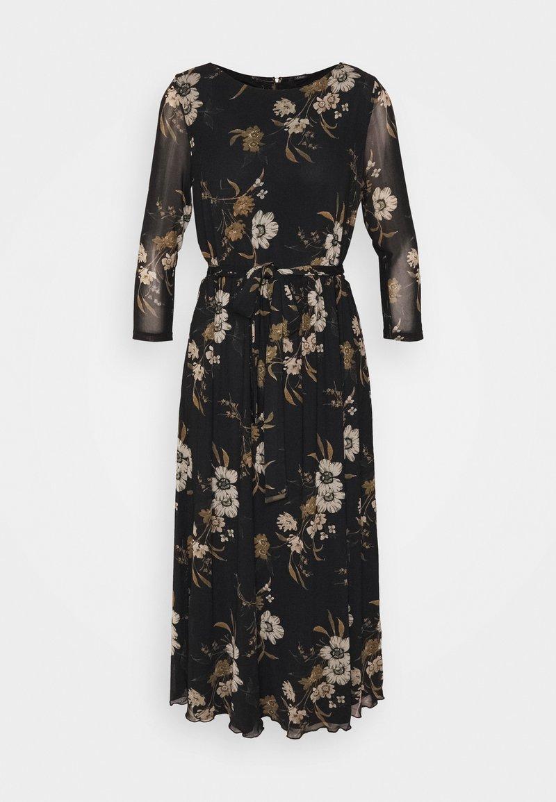 s.Oliver BLACK LABEL - Day dress - black