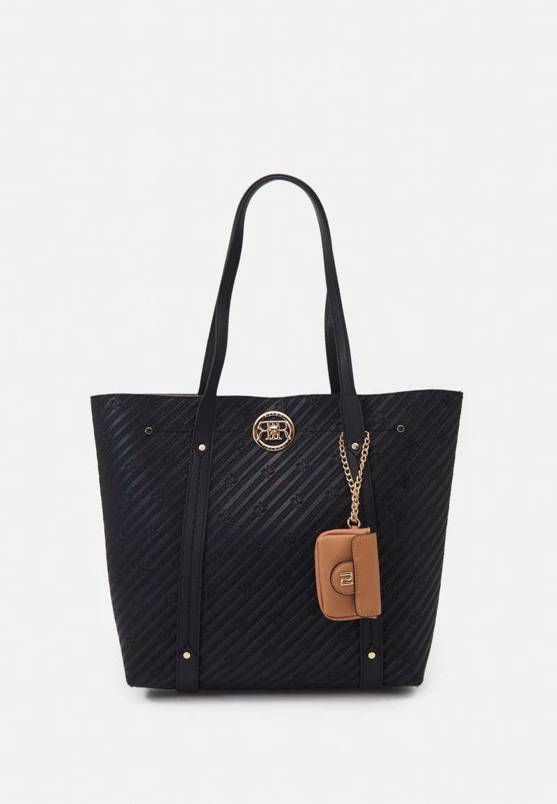 River Island - Tote bag - black