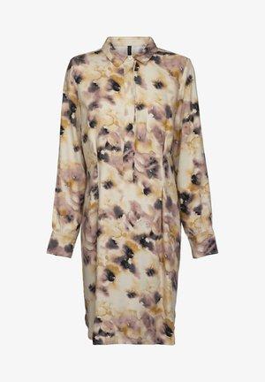 PEONY SANDY  - Shirt dress - sandsh. p