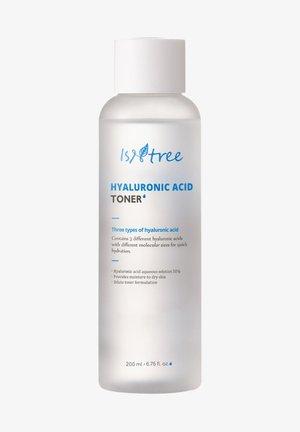 HYALURONIC ACID TONER (RENEWED) - Face oil - -