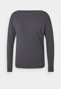 Sisley - Jumper - dark grey