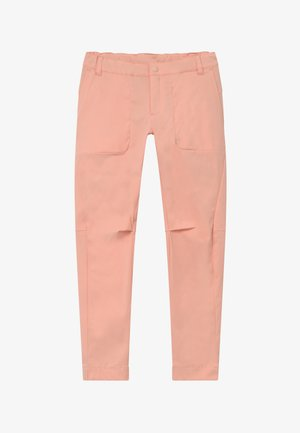 BROBY PANTS - Outdoor trousers - powder