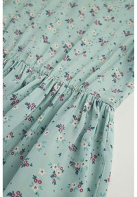 DeFacto - Day dress - turquoise - 3