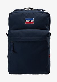 MINI LEVI'S® L PACK - Rucksack - navy