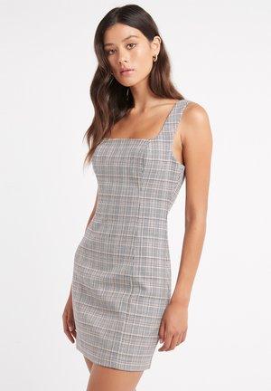 Shift dress - tl gris