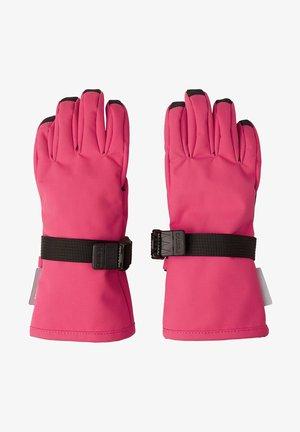 TARTU - Gloves - azalea pink