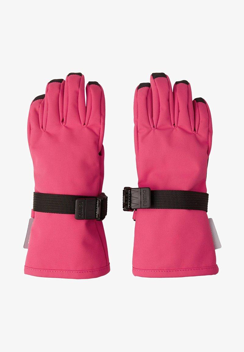 Reima - TARTU - Gloves - azalea pink