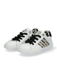 Braqeez - LESLEY LOUWIES  - Trainers - white - 1