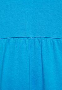 Monki - AGNETE DRESS - Maxikjole - blue - 2