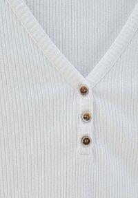 PULL&BEAR - Blouse - white - 5