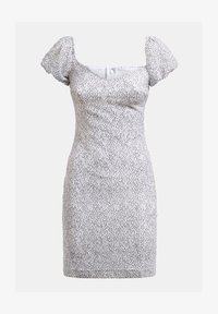 Guess - Cocktail dress / Party dress - weiß - 3