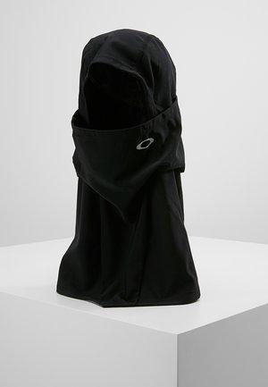 BALACLAVA - Mütze - blackout