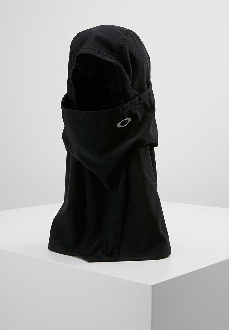 Oakley - BALACLAVA - Mütze - blackout
