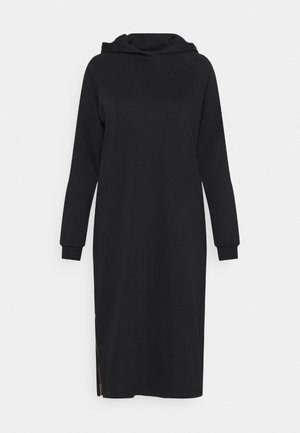 NMHELENE DRESS - Sukienka letnia - black