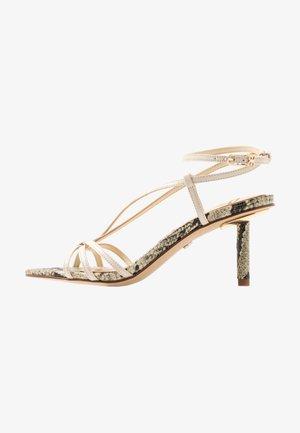 PIPPA - Sandals - modern ivory
