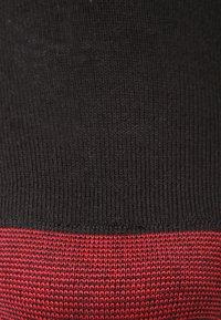 DIM - MIX & MATCH 3 PACK - Ponožky - noir/bleu/cobalt - 3